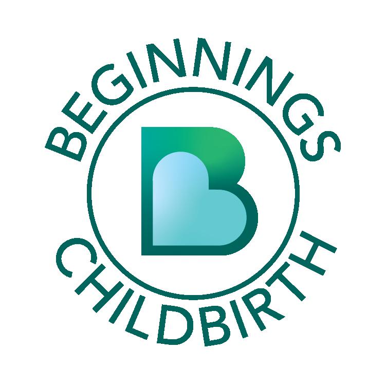 Beginnings Child Birth Logo-Color